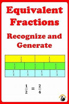 fraction worksheets identifying numerator and denominator 4041 pin on math teaching resources