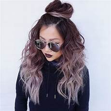 cool hair dye ideas for brown hair 75 unique colorful hair dye ideas for hair dye