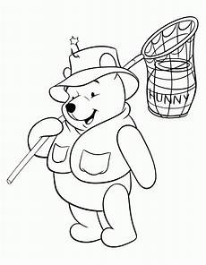 coloring pages winnie the pooh and friends free printable