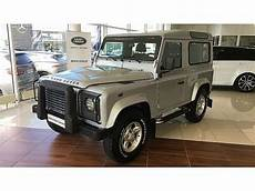 land rover d occasion land rover defender sw 90 2 4 td s occasion 31 900