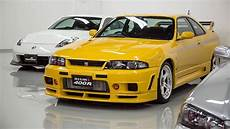 Buying A Nissan Gt R R33 Complete Guide Garage Dreams