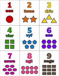 math flash cards for kindergarten 10777 afrikaans numbers preschool printable flash cards math flash cards