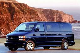 2002 Chevrolet Express 1500 Reviews Specs And Prices