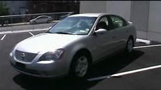 2003 nissan altima 2 5s