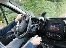 opel vivaro innen autotest opel vivaro doppelkabine als familienauto