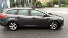 Gebrauchtwagenmarkt Ford Focus Kombi Zum Verkauf