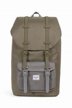 herschel backpack america green smoked pearl