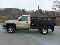auto body repair training 1994 chevrolet 2500 electronic valve timing buy used 2004 chevrolet 2500hd rack body 8 ft bed v8 auto ac only 25000 miles in watertown
