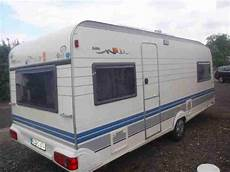 wohnwagen hobby de luxe 540 autark wohnwagen wohnmobile