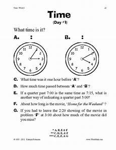 time worksheets 3rd grade 2894 teaching telling time worksheets 3rd 4th 5th grade