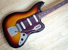1997 Fender Bass Vi Six String Electric Bass Guitar