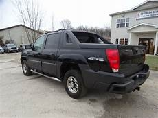 all car manuals free 2005 chevrolet avalanche 2500 security system 2005 chevrolet avalanche 2500 for sale in medina oh southern select auto sales