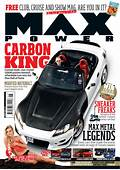 Max Power Mag – August 2010 Out Now &171 The UK Modified