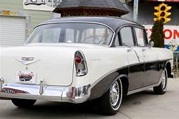 1956 Chevrolet 210  Classic Cars & Muscle For Sale