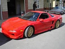 1991 acura nsx envision auto