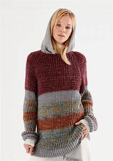 Grossa Pullover Only Tweed Smokey Filati Collezione