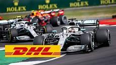 dhl fastest award formula 1 rolex grand prix