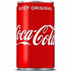 coca cola canette coca cola mini canette de 15 cl lot de 8 jpg 174