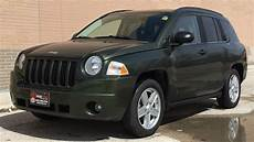 jeep compass 2008 2008 jeep compass sport 4wd automatic alloy wheels