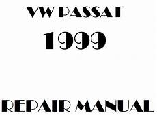 download car manuals 1999 volkswagen passat navigation system 1999 volkswagen passat repair manual