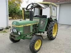 deere 830 traktor 89344 aislingen technikboerse