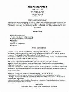 legal resume template best design tips
