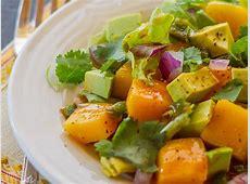 mango salad from niger_image