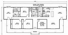 5 bedroom house plans 1 story the most adorable 9 of 5 bedroom floor plans 1 story ideas