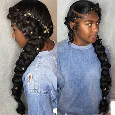 50 creative colorful braid hairstyles with weave all hairstyles
