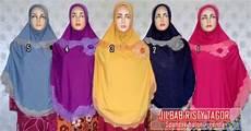 Grosir Jilbab Murah Dan Gamis Syar I Model Terbaru