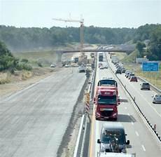 Mehr Als 500 Autobahn Baustellen In Den Sommerferien Welt