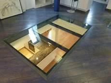 Plancher En Verre Le Sol Vitr 233 Illumine Votre Maison