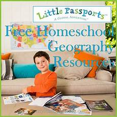 free homeschool geography resources learning table
