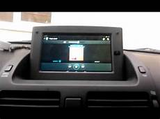 toyota avensis t25 tablet