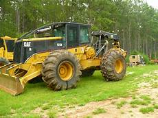 equipment 525b caterpillar dual arch tractor lanier equipment