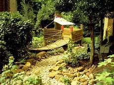 Gartengestaltung Ideen F 252 R Die Kinder Die Spielecke