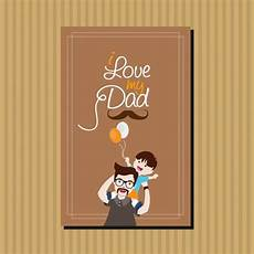 farewell card templates cdr fathers day free vector 3 938 free vector for