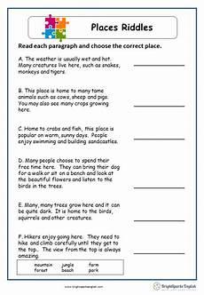 riddles worksheets language 10875 riddles language worksheet treasure trove