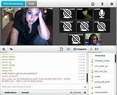 Live Chat Room Local