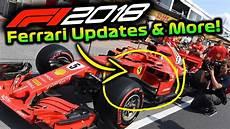 2018 Canadian Grand Prix F1 Tech Up F1 2018