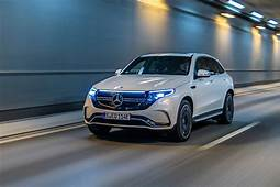 Mercedes EQC 2019 Review As You Were  CAR Magazine
