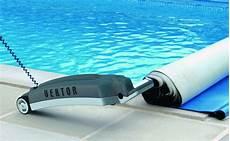 enrouleur electrique bache piscine barre enrouleur bache piscine electrique vektor design ideas