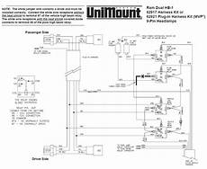 Wiring Diagram For Fisher Plow Lights Wiring Diagram