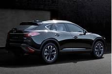 New Mazda Cx 4 Revealed In Beijing Autocar