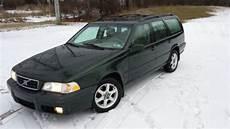1998 volvo xc70 buy used 1998 volvo xc70 v70 awd no rust clean carfax new