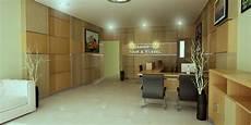 27 Foto Indah Dari Desain Dinding Front Office Motif Kayu