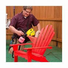 Avis Test Total Painter Pistolet A Peinture