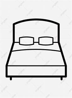 Gambar Orang Tidur Kartun Hitam Putih