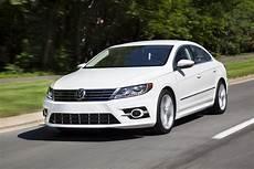 2016 Volkswagen Cc Top Speed