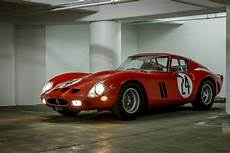 ferrarie 250 gto the 70 million dollar 250 gto in the vault